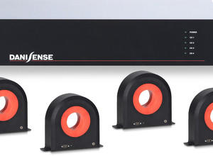 Danisense High Precision Zero Flux Current Sensors in Germany available exclusively from ZES ZIMMER