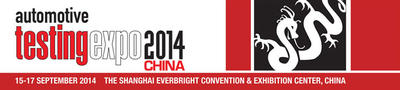 ZES ZIMMER at Automotive Testing Expo China