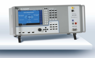 LMG610 - Precision Power Analyzer